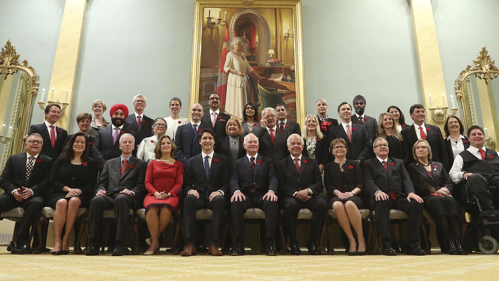 Waarom Canada een gidsland is!