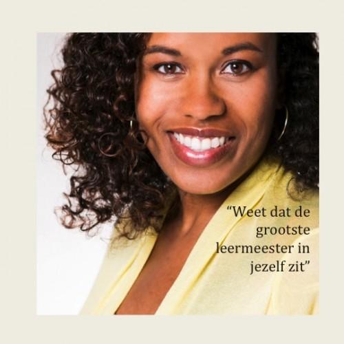 kleurrijk interview Sharona Lautoe No Labels divers inclusief