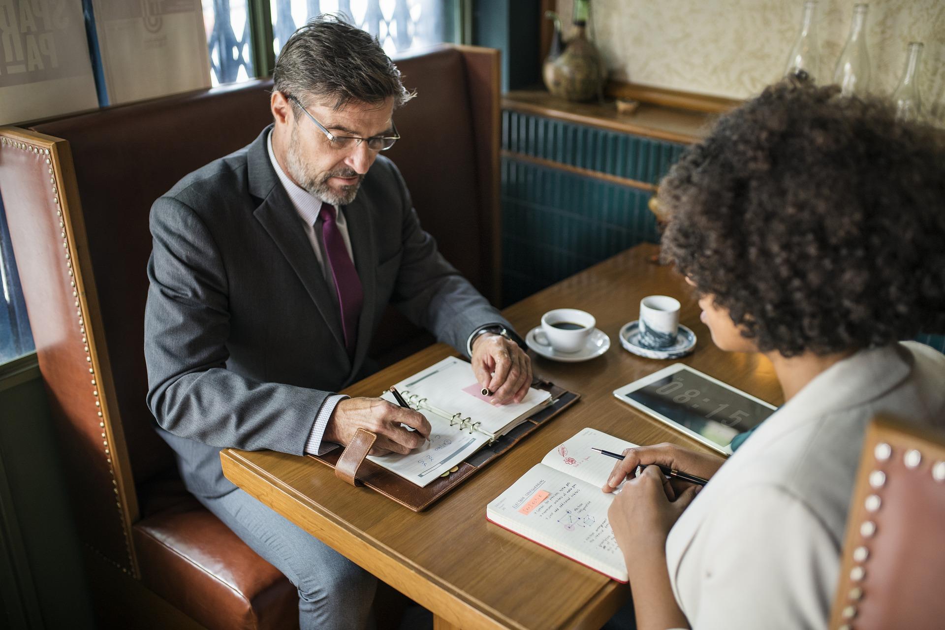 Tips mbt inclusieve W&S  Waarom speeddate gesprekken niet werken