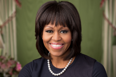 Tips mbt inclusieve W&S  Tip van Michelle Obama